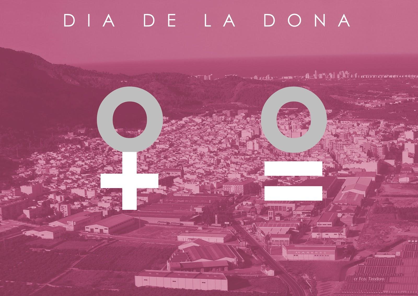 Cfa Anna Murià 8 De Març Dia De La Dona
